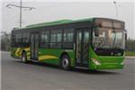 中通LCK6127PHEVG1插电式公交车(柴油/电混动国五10-47座)