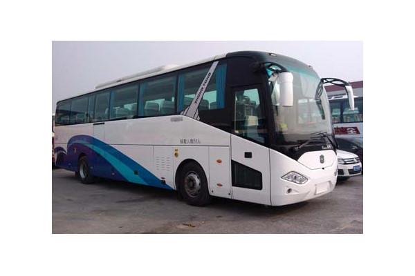 中通LCK6125HQN客车(天然气国五25-59座)