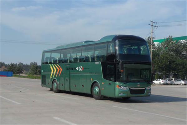 中通LCK6119HQBNA1客车(天然气国五25-57座)