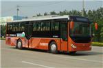 中通LCK6105HQGA公交车(柴油国五10-41座)