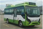 比亚迪BYD6711HZEV公交车(纯电动11-21座)