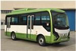 比亚迪BYD6710HZEV1公交车(纯电动11-21座)