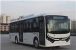 比亚迪BYD6100HGEV公交车(纯电动11-39座)