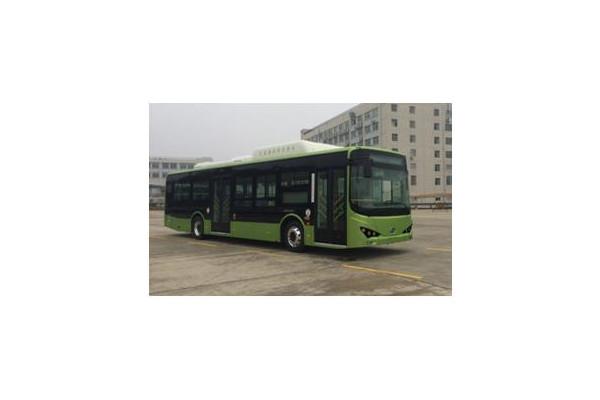 比亚迪BYD6121LGEV公交车(纯电动17-42座)