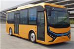 比亚迪BYD6870LZEV公交车(纯电动11-31座)