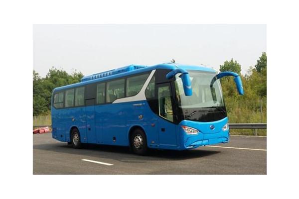 比亚迪CK6100LLEV客车(纯电动24-45座)