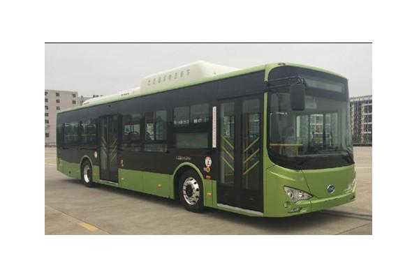 比亚迪CK6121LGEV公交车(纯电动17-42座)