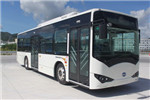 比亚迪CK6100LGEV1公交车(纯电动33-39座)