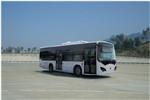 比亚迪CK6100LGEV公交车(纯电动33-39座)