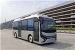 比亚迪CK6800LZEV2公交车(纯电动23-58座)