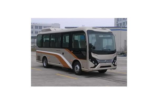 比亚迪CK6710HZEV1公交车(纯电动11-21座)