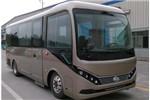 比亚迪CK6711HLEV客车(纯电动10-22座)