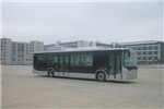 比亚迪CK6120LGEV2公交车(纯电动19-34座)