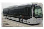 比亚迪CK6120HGEV公交车(纯电动26-36座)