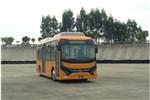 比亚迪CK6800LZEV公交车(纯电动23座)
