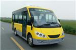 友谊ZGT6618LBEV公交车(纯电动10-15座)