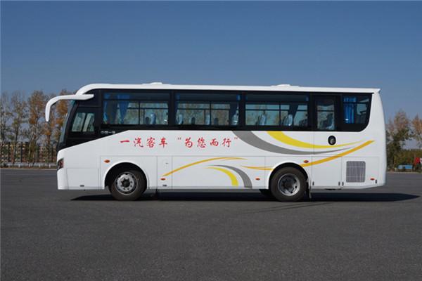 一汽CA6900LRD22客车(柴油国五24-40座)