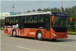 中通LCK6105HGA公交车(柴油国五10-48座)
