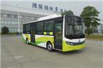 亚星JS6818GHBEV8公交车(纯电动10-31座)