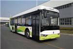 亚星JS6128GHBEV11公交车(纯电动10-50座)