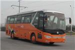 中通LCK6119PHEVG插电式公交车(柴油/电混动国五24-53座)