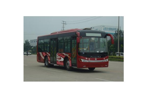 中通LCK6950HGA公交车(柴油国五10-38座)
