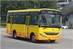 中通LCK6663EVG公交车(纯电动10-26座)