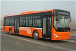 中通LCK6122EVG公交车(纯电动10-42座)