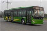 中通LCK6127PHEVC插电式公交车(柴油/电混动国五10-47座)