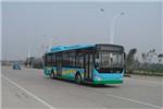 中通LCK6127PHEVNC插电式公交车(天然气/电混动国五10-47座)