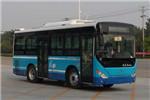 中通LCK6117EV客车(纯电动24-62座)