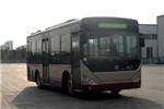 中通LCK6820PHEV5QNG公交车(天然气/电混动国五10-30座)