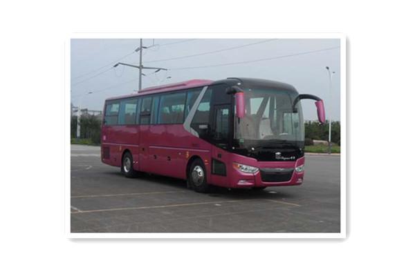 中通LCK6107H5A客车(柴油国五24-47座)