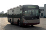 中通LCK6850PHEV5QG公交车(柴油/电混动国五10-31座)