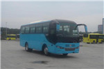 中通LCK6840D5A客车(柴油国五24-37座)