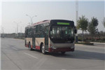 中通LCK6850PHEV5QNG公交车(天然气/电混动国五10-31座)
