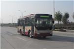 中通LCK6850PHEVNG1插电式公交车(天然气/电混动国五10-31座)