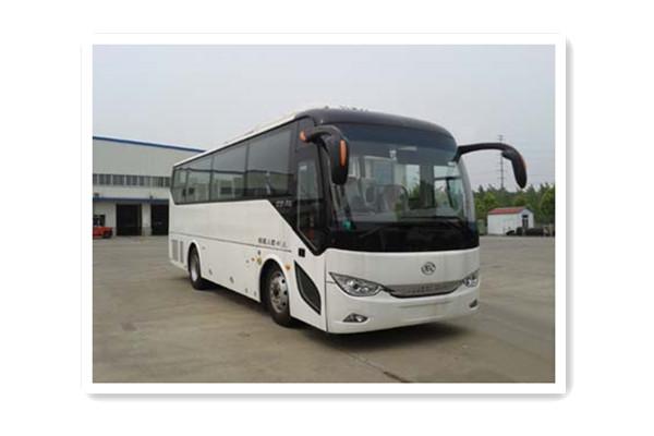 安凯HFF6859KDE5B客车(柴油国五24-37座)
