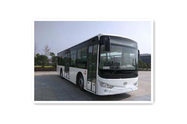 安凯HFF6100G03CHEV22插电式公交车(天然气/电混动国五10-36座)