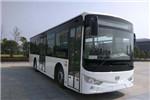 安凯HFF6105G03EV公交车(纯电动10-37座)