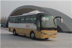 中通LCK6100H5A客车(柴油国五24-57座)