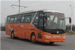 中通LCK6117EVG公交车(纯电动10-49座)