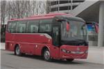 中通LCK6769H5A客车(柴油国五24-33座)