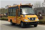中通LCK6580D5XE幼儿专用校车(柴油国五10-19座)