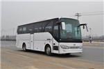 安凯HFF6100K58D1E5客车(柴油国五24-47座)