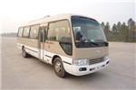 安凯HFF6771KDE5FB1客车(柴油国五24-26座)