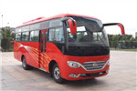 安凯HFF6750KDE5FB客车(柴油国五24-31座)
