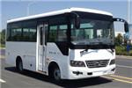 少林SLG6660C5E客车(柴油国五24-25座)