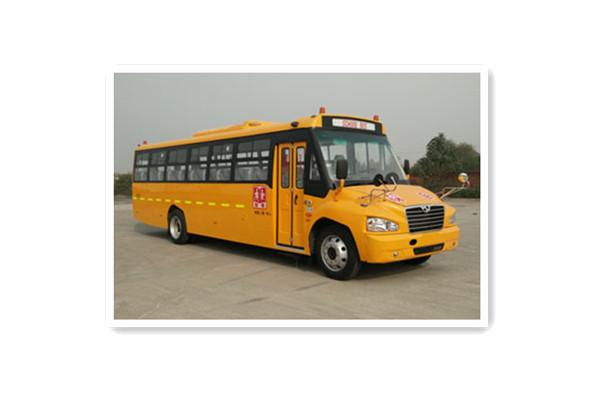 少林SLG6981XC5E小学生专用校车(柴油国五24-56座)