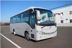 黄海DD6857C11客车(柴油国五23-41座)
